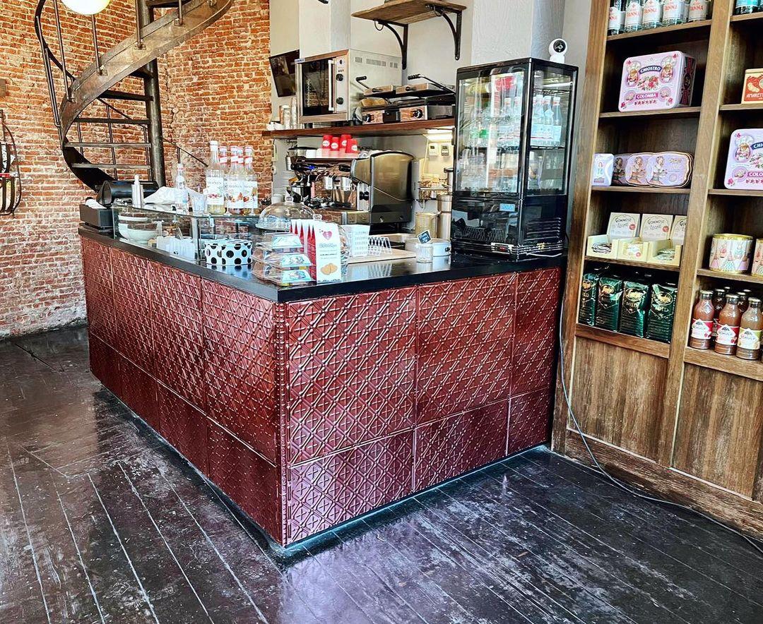 Espressobar Tazzina - Amsterdam